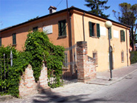 casa Pascoli