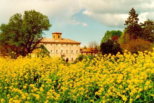 Eventi Villa Torlonia San Mauro Pascoli